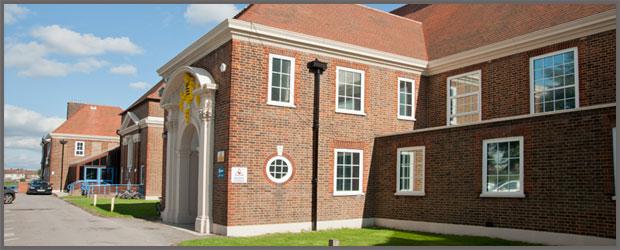 Edmonton County School